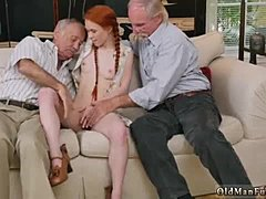 Redhead barn and euro model petite Online Hook-up