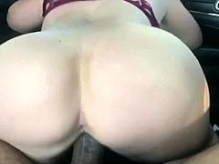 Glam euro light-haired interracial pov fuck Mom Porn